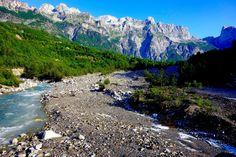 Albanien | Auf Entdeckertour