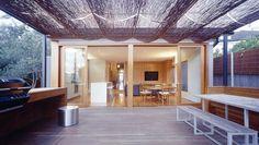 Sam Crawford Architects - Cooper Room