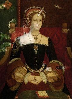 Mary Tudor (1516-1558) succeeded as Queen of England in 1553 and married Philip II of Spain in the following year. A disastrous cleaning in 1976 revealed that the painting is substantially a 19th-century pastiche, perhaps over a 17th-century original.
