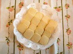 サクサク♪練乳でミルククッキーの画像