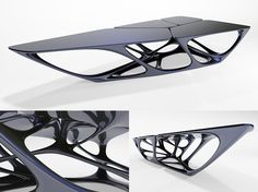 Learn how to make 'Mesa' table by Zaha Hadid and 'bambi' chair for kids in max Organic Architecture, Interior Architecture, Interior Design, 3ds Max Design, 3ds Max Tutorials, Empty Canvas, Deconstructivism, Organic Structure, Luxury Office