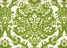 Second Hand Rose Vintage Wallpaper [ROSE-62044] : Designer Wallcoverings