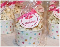 {Real Parties}:: Adorable Alphabet & Polka Dots First Birthday Party