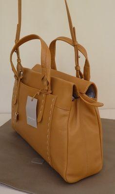 Radley Shoulder Bag Brown 48