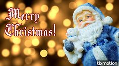 Have a jolly and blessed Christmas
