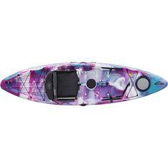Jackson Kayak Cruise 10 Kayak - Sit-On-TopFlamingo