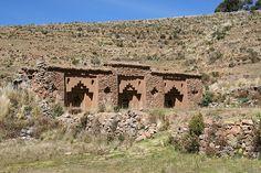 near lake titcaca, stargates  Andean Stargates., page 1