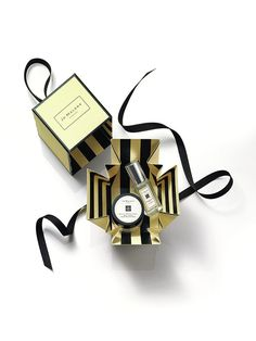 Jo Malone London Christmas Ornament #SeasonOfMagic #Christmas #Gifts