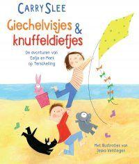 Giechelvisjes & knuffeldiertjes, nieuw ebook voor kinderen