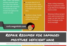 One way to ensure your hair grows long and healthy is to go a step further than shampooing by doing a scalp detox treatment. At times we forget that our scalp is living and breathing, and the hair strands are dead. How To Grow Natural Hair, Grow Long Hair, Natural Hair Care, Natural Hair Styles, Hair Growing, Au Natural, Grow Hair, Natural Beauty, Hair Remedies For Growth
