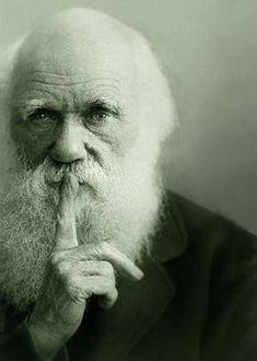 Charles Robert Darwin (1809–1882).