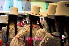 Festival, Cowboy Hats, Fashion, Moda, Fashion Styles, Fashion Illustrations
