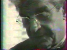 Jacques Lacan - le transfert dans l'expérience analytique - YouTube