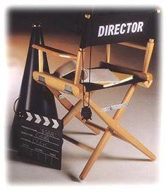 Telescope Director Chairs