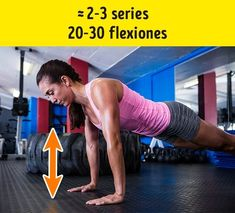 7 Effective Exercises to Get Rid of Folds on Your Back and Sides. We often forget our backs simply because we cannot see it. We don't realize how we relax, depriving our muscles of physical activity. Core Muscles, Back Muscles, Herbal Remedies, Natural Remedies, Track Workout, Health Department, Tone It Up, Physical Activities, Arm Workouts