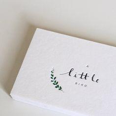Branding design by belindalovelee