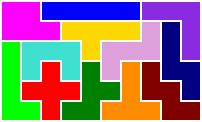 Education - Website listing all possible solutions for pentomino grids shown. 3 Year Old Activities, Word Work Activities, Daily Five Math, Clever Kids, Inquiry Based Learning, Puzzle Books, Literacy Stations, Math Games, Math Lessons