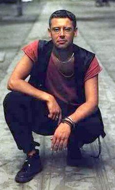 Adam Clayton ... #U2 When u think I 1st fell in love with him ❤️