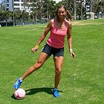 Nutritional Guide for Soccer Players | ACTIVE