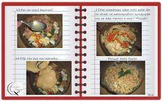 Θα σε κάνω Μαγείρισσα!: Τονοσαλάτα! Food And Drink, Chicken, Meat, Cubs