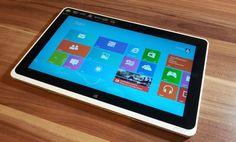 Acer Tablet mit Stylus für 399 Euro ab dem 2. Quartal
