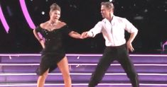 Bindi Irwin And Derek Hough Crowned The Winners Of 'DWTS' via LittleThings.com