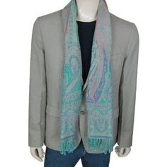 Men's Scarves Gifts for Him Wool Fabric (Apparel)  http://www.picter.org/?p=B005YZDWDS