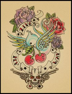 pistes pour prochain tattoo