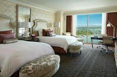 Hotel Deal Checker - Four Seasons Hotel Las Vegas