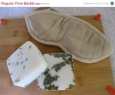 ON SALE Headache Relief Soap Headache Soap by TashaHusseyBody, $6.75
