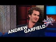 Andrew Garfield Went Quiet For A Week Preparing For 'Silence' - YouTube.... i share his thoughts on certainty,I wonder how many of you do too?