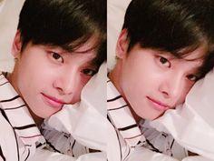 Twitter #VIXX #N #Hakyeon #Oppa #Kpop #Cute