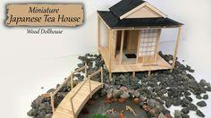 Resultado de imagen para japanese house tea restaurant