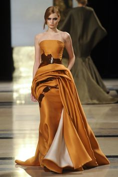 95 photos of Stéphane Rolland at Couture Spring 2011.