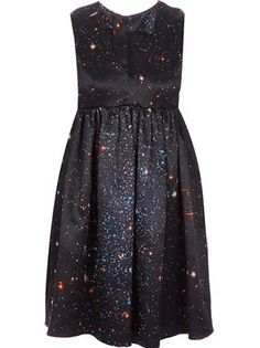 """You will be mine. """"'Hubble' baby doll dress"""""""