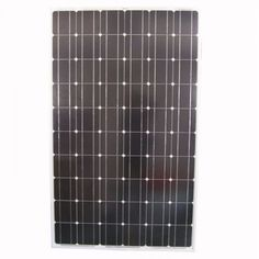 Solar Panel 250 watt total 10 pcs