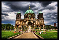 #BerlinerDom #berlin #cathedral