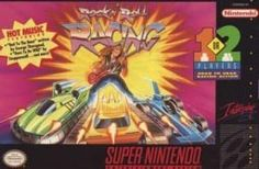 Rock n' Roll Racing snes is a vehicular combat-based racing video game for Super Nintendo Entertainment System. This game developed by Silicon & Super Nintendo Games, Game Of The Day, Classic Video Games, Rock N Roll Music, Games Box, Rockn Roll, Vintage Games, Retro Games, My Escape