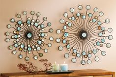 1000 images about objets design astuces d co on pinterest deco orig - Helline decoration murale ...