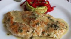 Chicken Piccata Recipe - How to Make Chicken Piccata - Chicken with Lemo...
