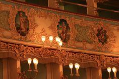 Teatro La Fenice, Venice - Venezia (Italy).