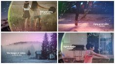 Magic Slideshow (Abstract) #Envato #Videohive #aftereffects