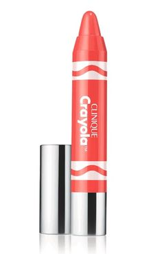 Clinique Crayola Chubby Stick in Mango Tango