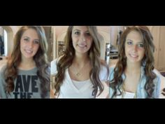 5 Different Ways to Curl Your Hair