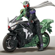 /Kamen Rider W (Character)/#1172816 - Zerochan