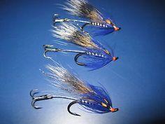 secret weapon sea trout fly - Google Search