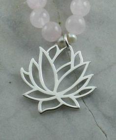Blossom Mala  #meditation #malameditation #prayerbeads