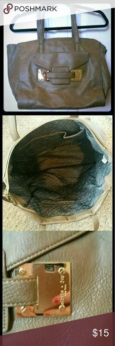 *FRIDAY SALE* Olivia + Joy Bag So cute!  Good shape! Some wear on handles. Olivia + Joy Bags Satchels