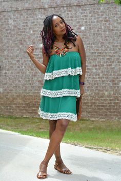 thrift store outfits, #SimplySmooth ad