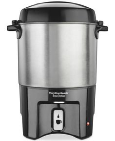 Hamilton Beach BrewStation Coffee Urn #CoffeeUrn